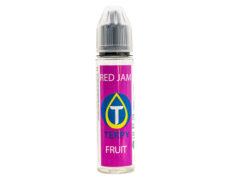 Flacon de 30ml liquides cigarette electronique fruite Red Jam