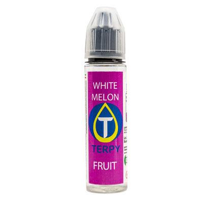 Flacon de 30ml liquides cigarette electronique fruite White Melon