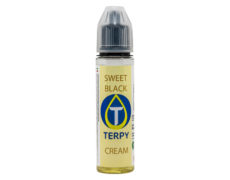 Flacon de 30ml liquides cigarette electronique gourmand Sweet Black