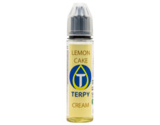 Flacon de 30ml liquides cigarette electronique gourmand Lemon Cake
