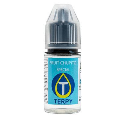 Flacon de 60ml liquides cigarette electronique premium Fruit Chupito
