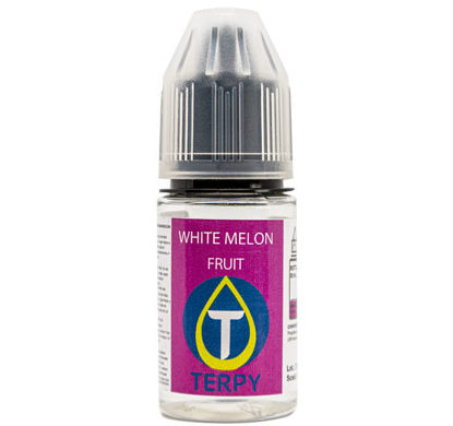 Flacon de 60ml liquides cigarette electronique fruite White Melon