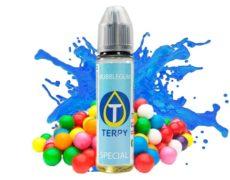 bouteille de e-liquide-premium de au goût bubblegum de 30ml