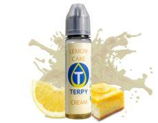 e-liquide gourmand pour cigarette electronique goût lemon cake