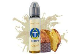 goût-panettone e-liquide pour cigarette electronique de 30 ml