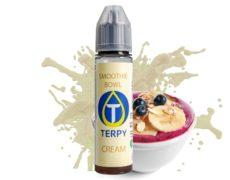 goût de smoothie-bowl e-liquide gourmand vape