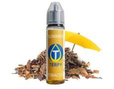 E liquide cigarette electronique goût summer tabac sans nicotine