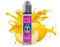 white melon entre les e-liquide fruite pour vapoteurs