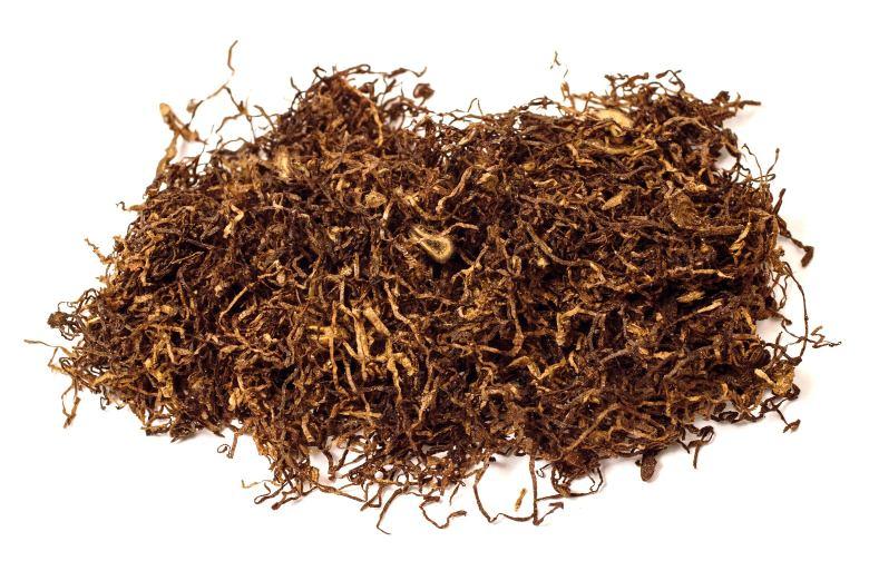 cigarette électronique avec tabac chauffé