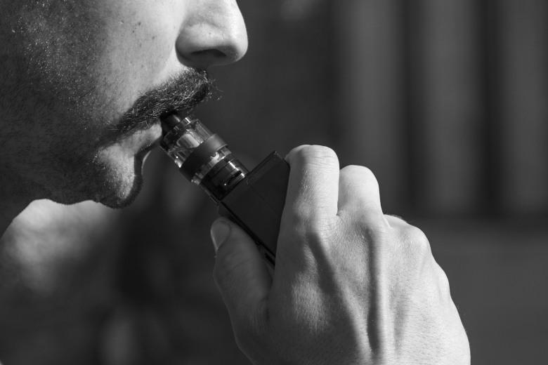 ingrédients des liquides e cigarette