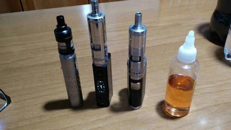 liquide cbd electronic cigarette opinions