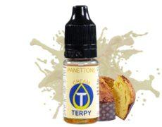 goût-panettone arome pour cigarette electronique