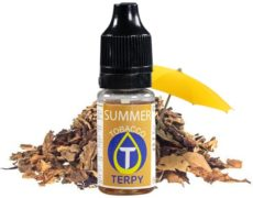 goût summer de arome de tabac pour vapoteurs de cigarette electronique