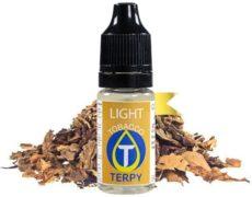 tobacco light arome pour cigarette electronique