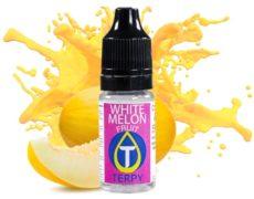 white melon entre les aromes fruite pour vapoteurs
