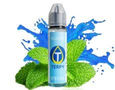 bluesky e-liquide du goût frais pour cigarette electronique
