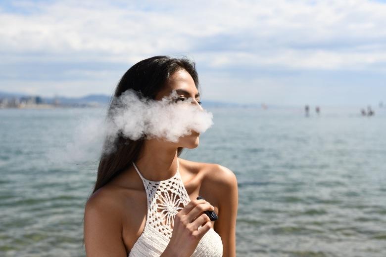 Arôme cigarette électronique de qualité