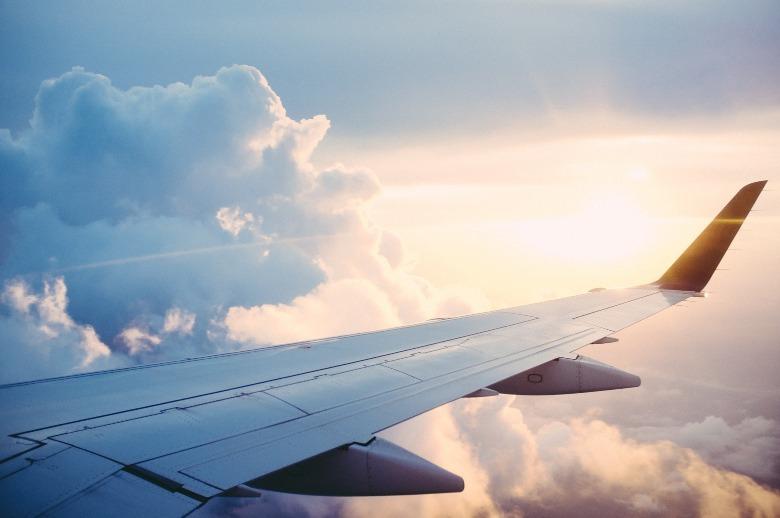 Voyager en avion avec de liquide CBD