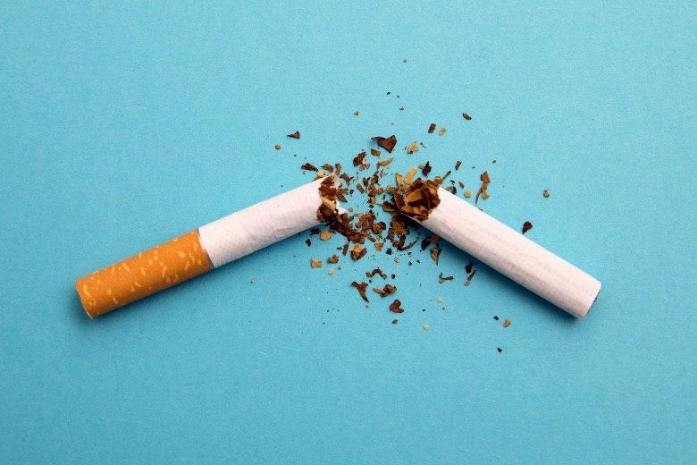 arrêter de fumer avec e liquide nicotinée