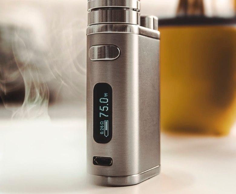 cigarette électronique pour e liquide plus coûteuse