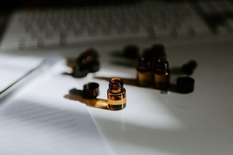 différence entre arôme cigarette électronique et le e liquide décomposé