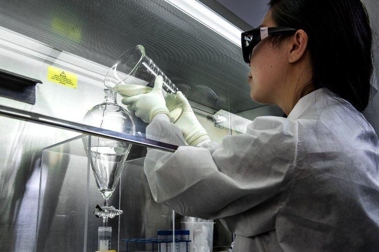la biosynthèse des terpènes et la recherche scientifique