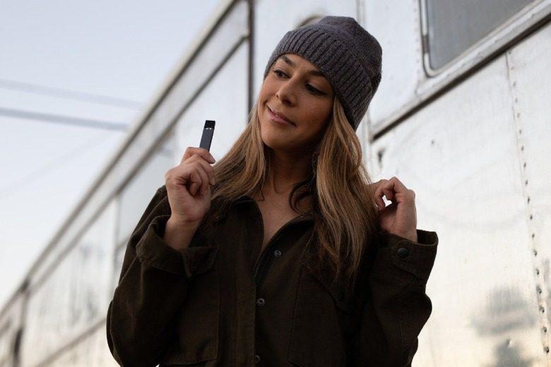 pod mod automatique et liquide e cigarette