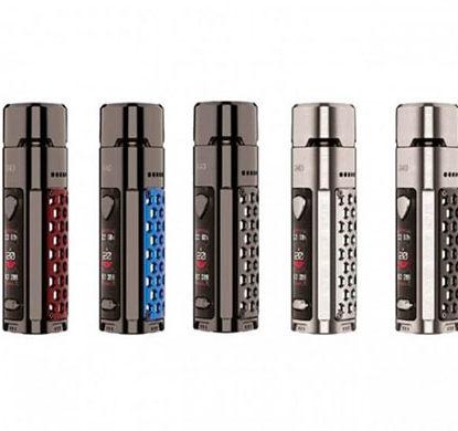 Cigarettes electroniques Wisemc R40 de tous les couleurs