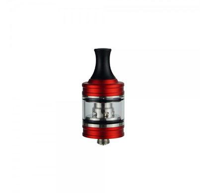 E-cigarette Just Mini rouge