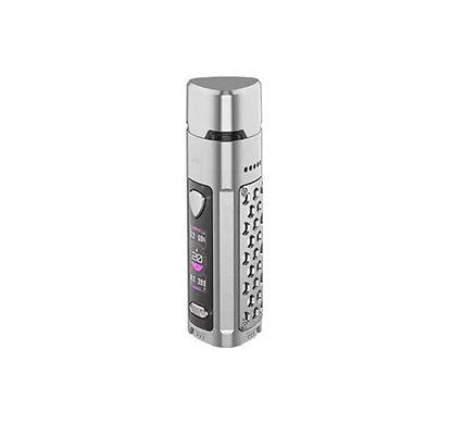 Wismec R40 meilleure cigarette electrinque silver