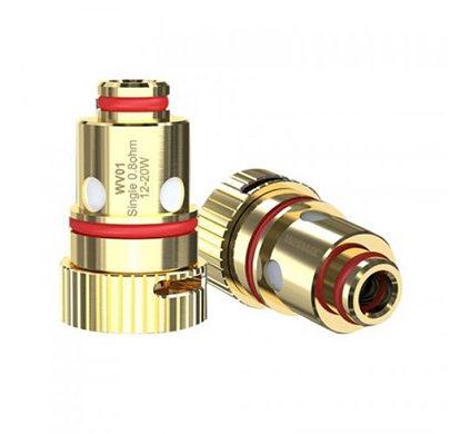 Resistance cigarette electronique à 0,8 pour Wismec R40