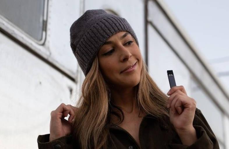 arrêter de fumer avec des cigarettes électroniques liquides sans nicotine