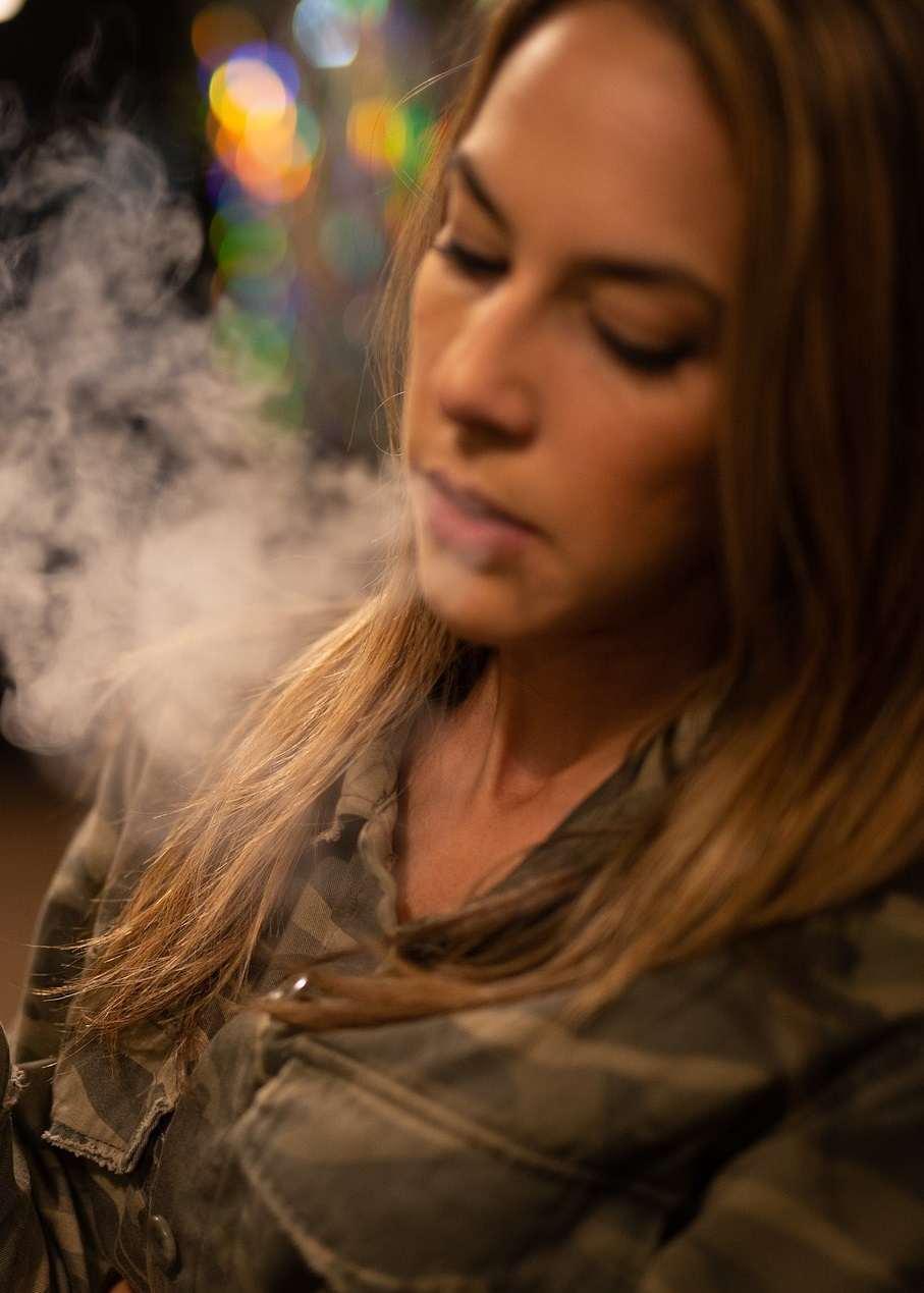 Pertes dans la cigarette électronique