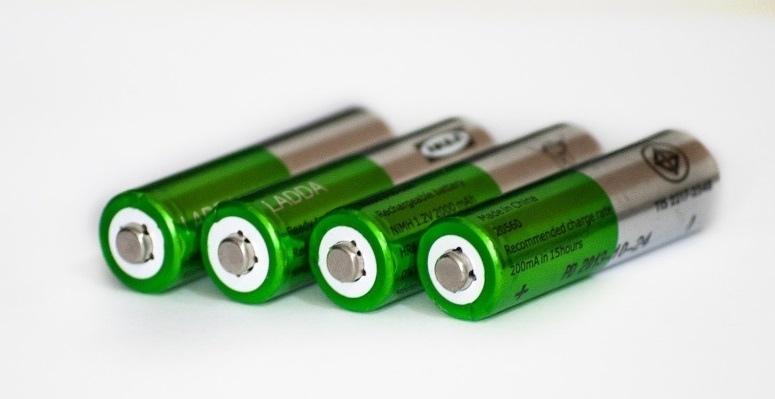Boîte pour e-cig et choix de la batterie: faites attention à la batterie que vous choisissez