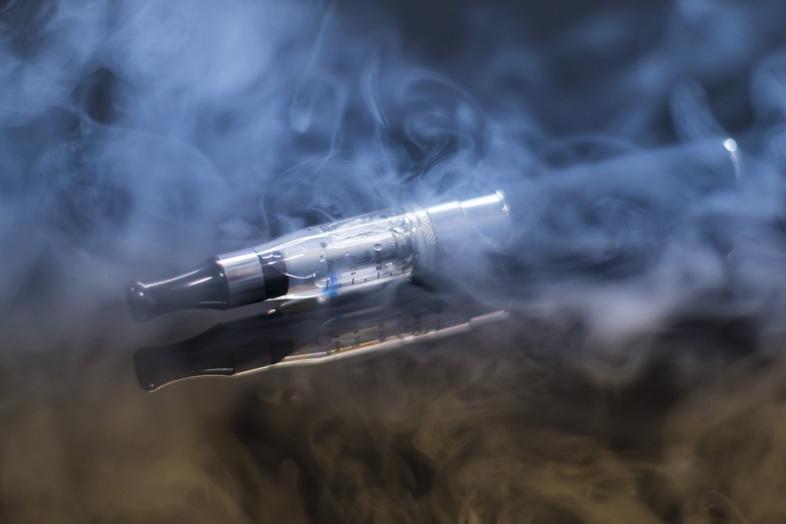 Cigarette électronique: le coût moyen