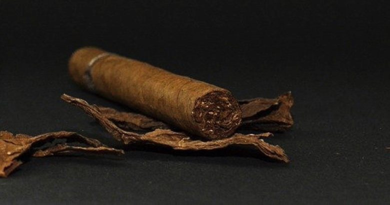 Liquides aromatisés au tabac