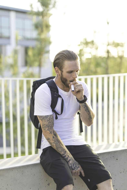 Cigarette électronique moins nocive que la cigarette ordinaire